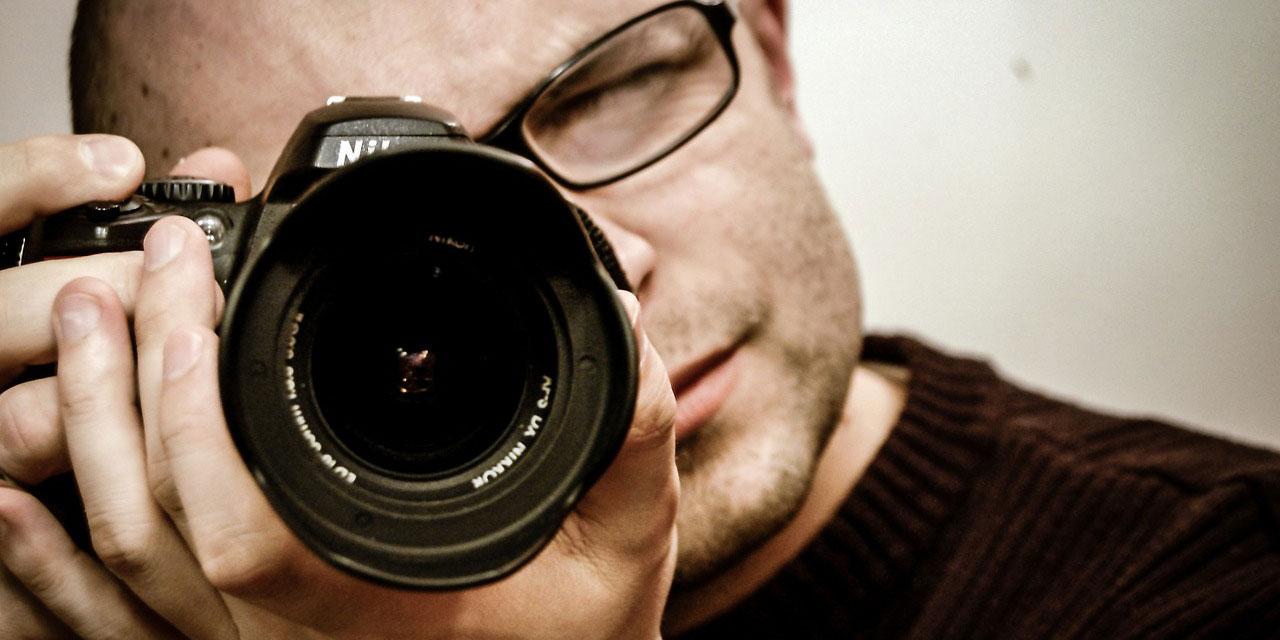 Les idées cadeaux pour un photographe