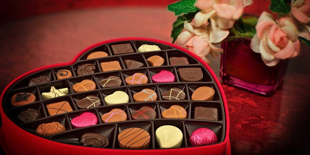 Idée cadeau Saint-Valentin pour elle